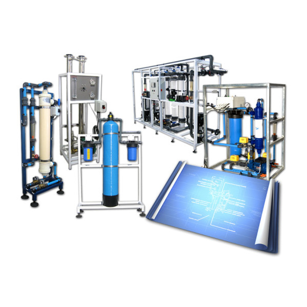Industrila Filtration Systems