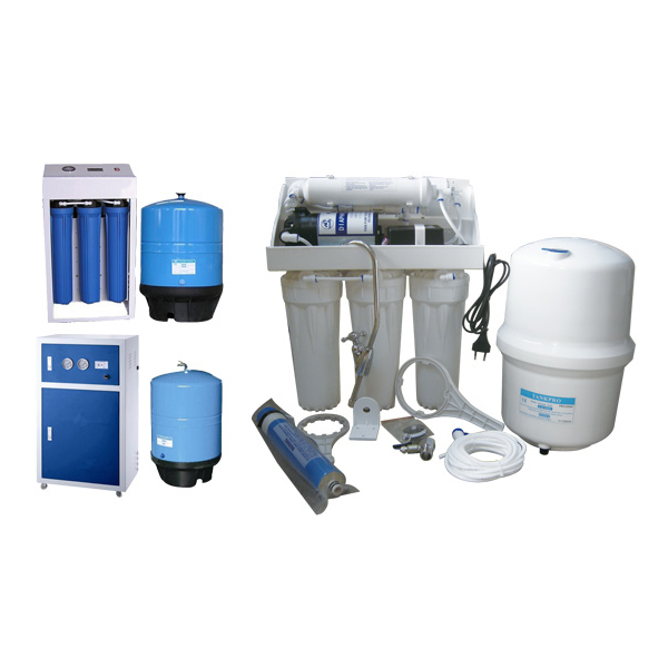Residential Filtration Systems